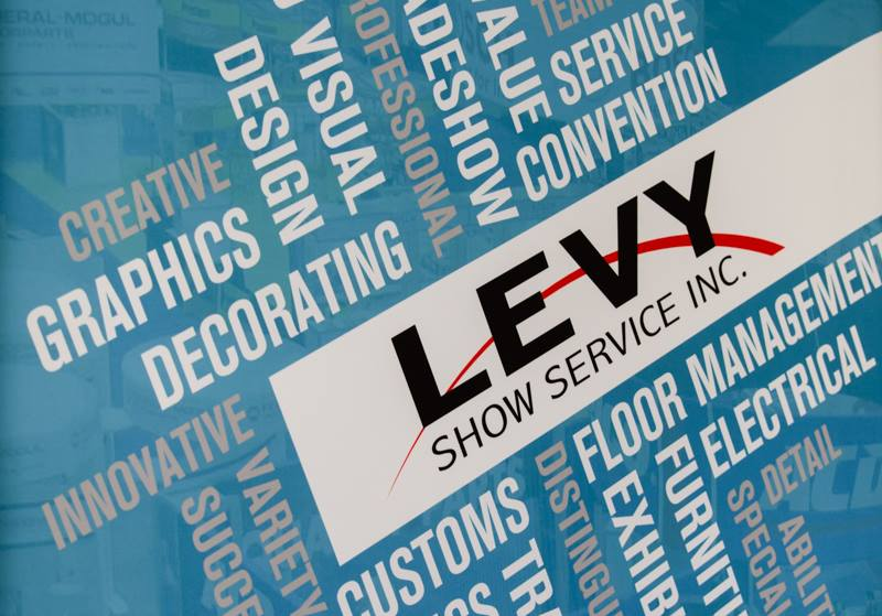 Trends & Events - Levy Show Service